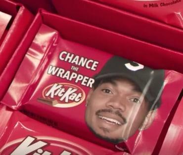 Kit Kat - Chance The Rapper