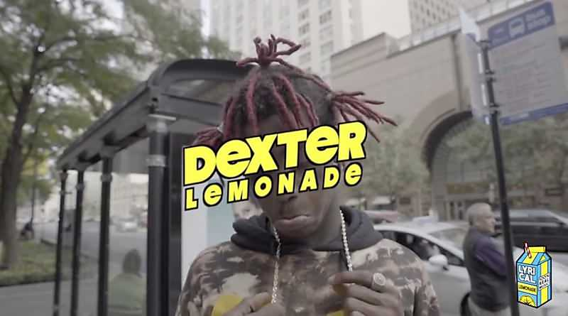 Lemonade by Famous Dex