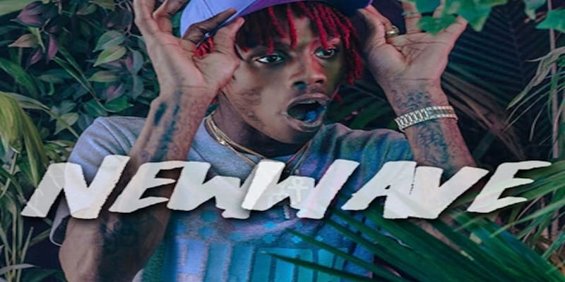 Famous Dex New Wave.