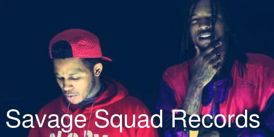 Savage Squad Records.
