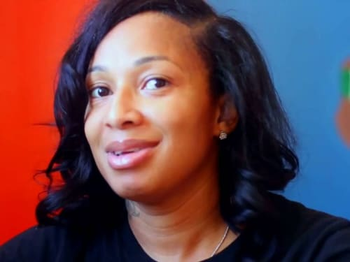 Tasha Morris Interview