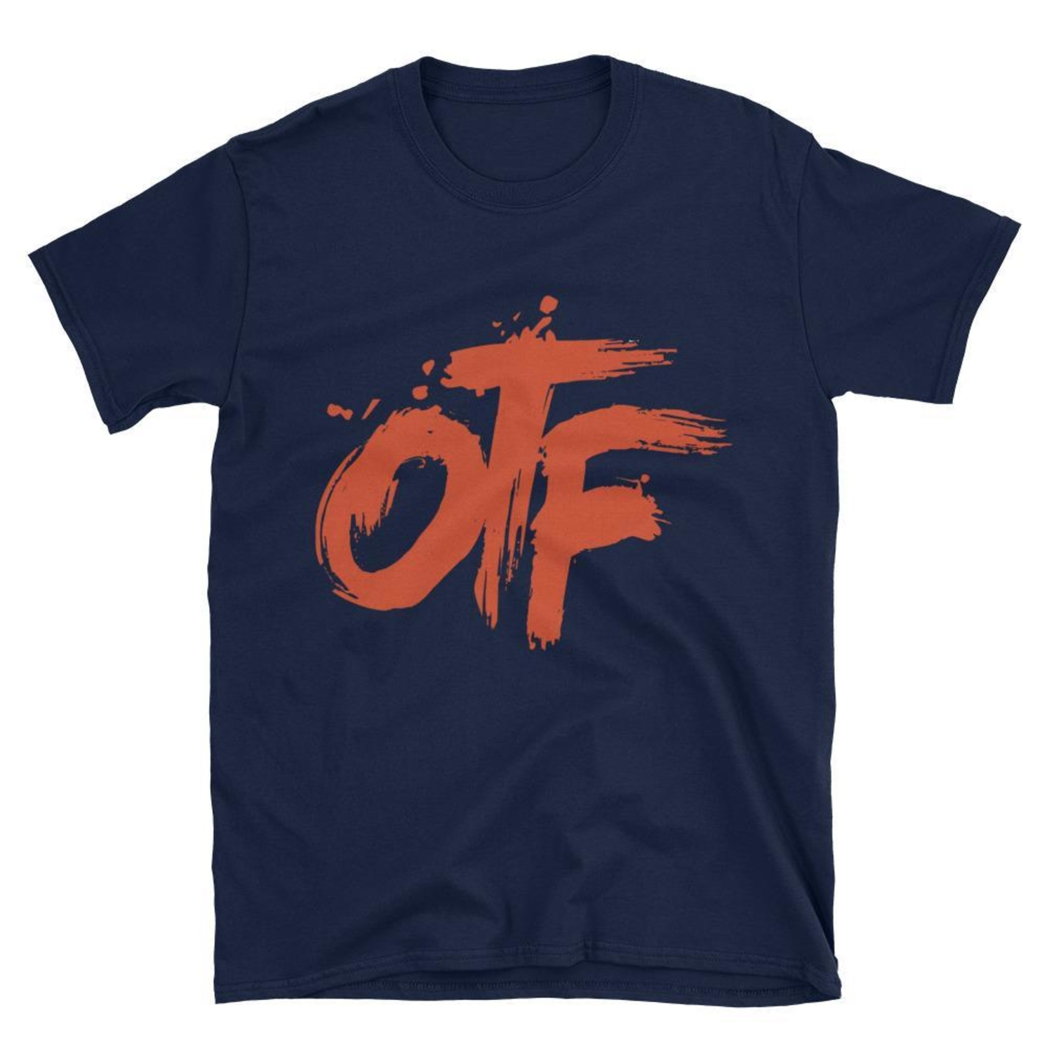 Red OTF Shirt.
