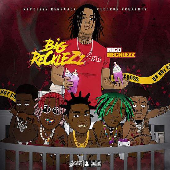 Big Recklezz Mixtape