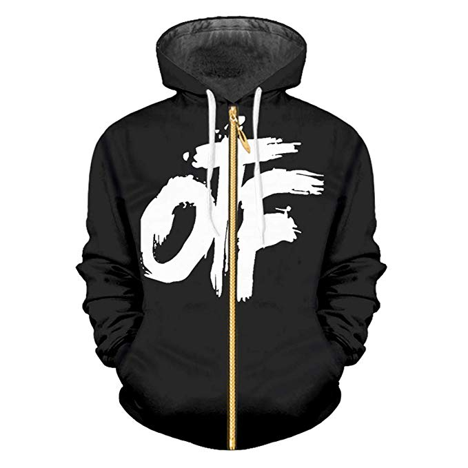 Shop OTF Clothing.