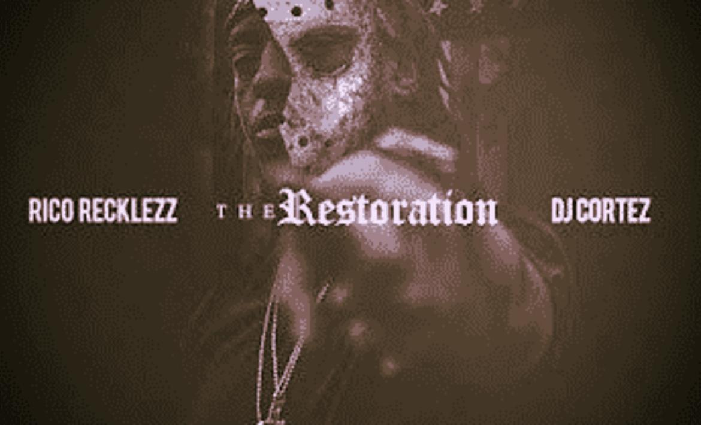 Rico Recklezz - 'Hit Em Up'