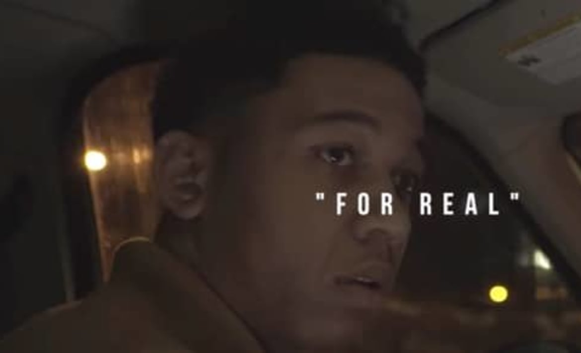 "Lil Bibby - ""For Real"""