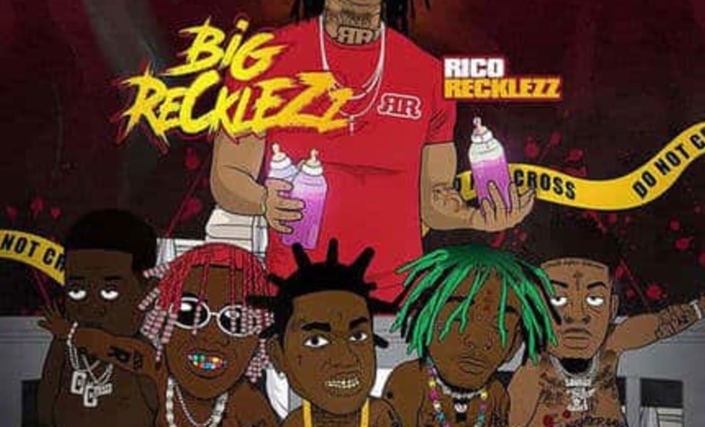 Big Recklezz - Rico Reclezz
