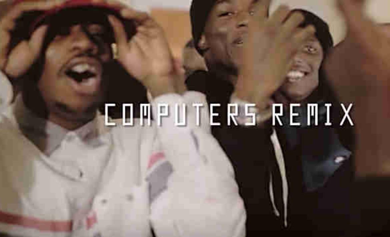"Wooski ""Computers Remix"""