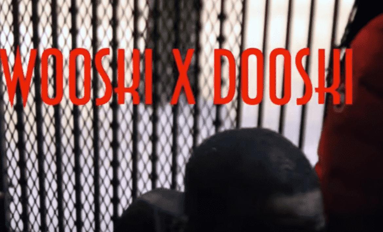 Wooski ft. Dooski - Shootas