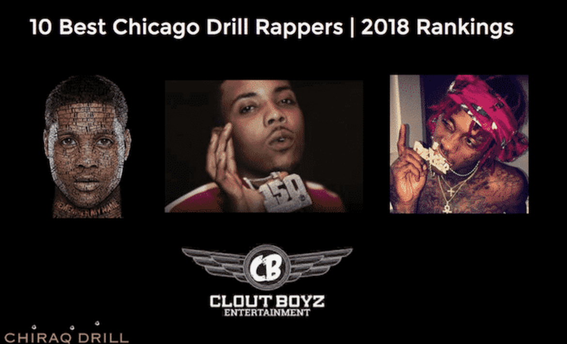 10 Best Chicago Rappers in 2018