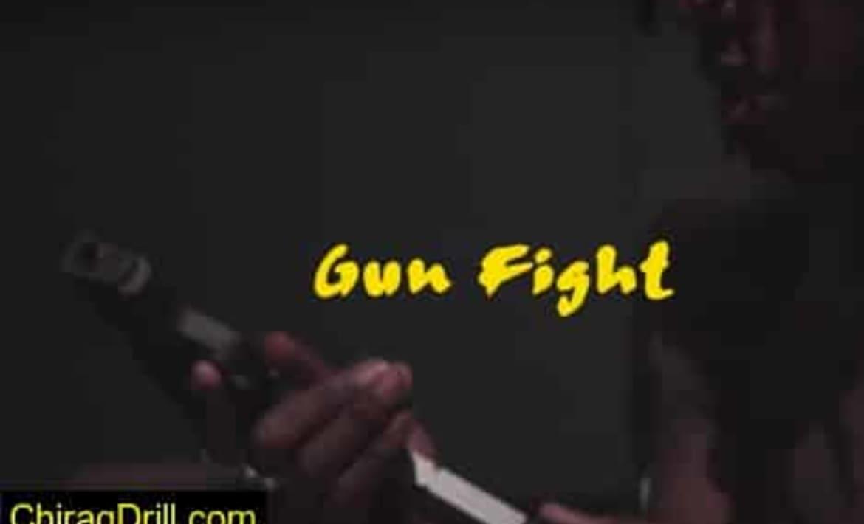 Gun Fight - Famous Dex