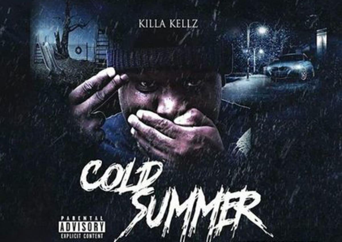Killa Kellz Cold Summer Mixtape