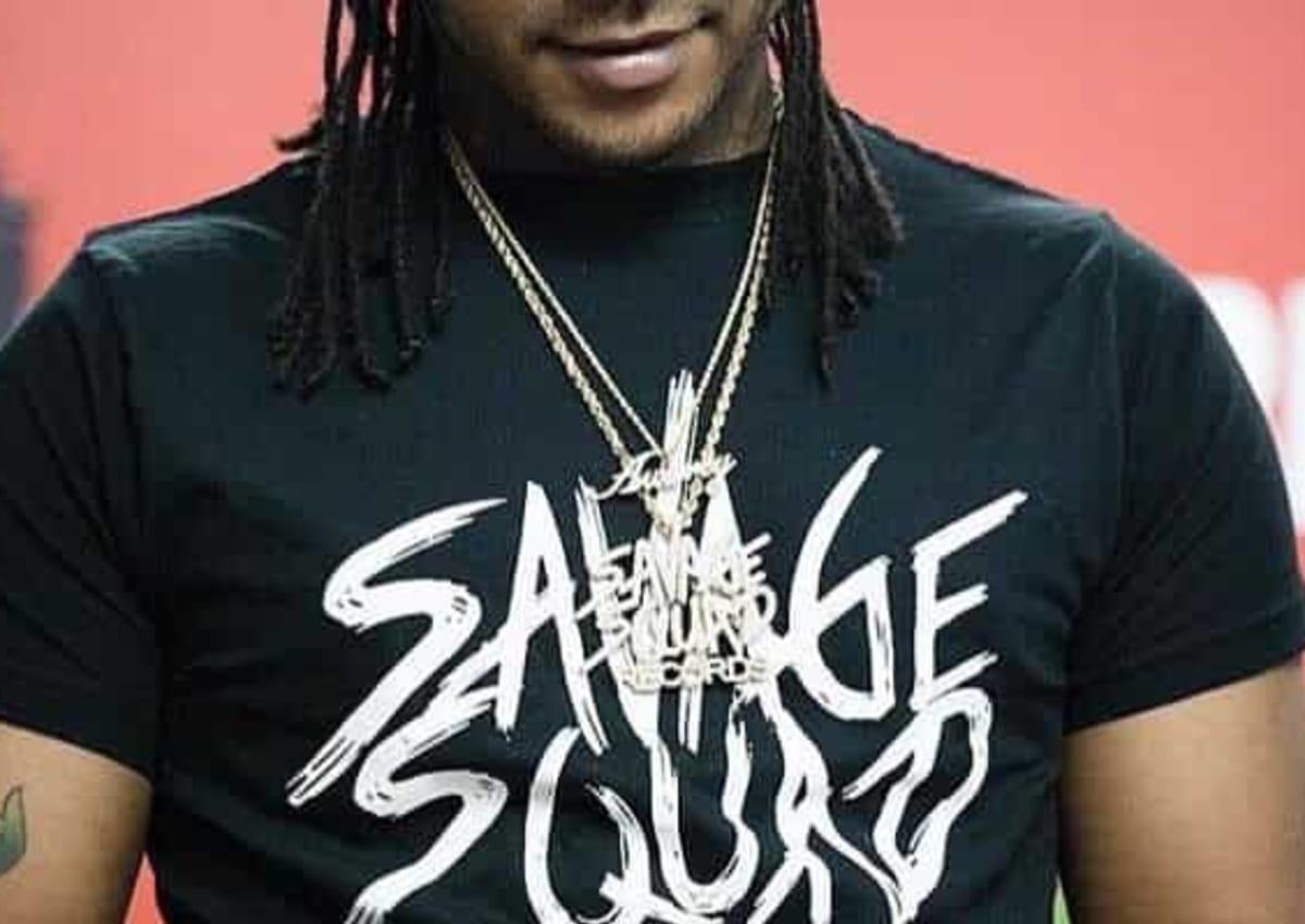 Savage Squad Records - Fredo Santana