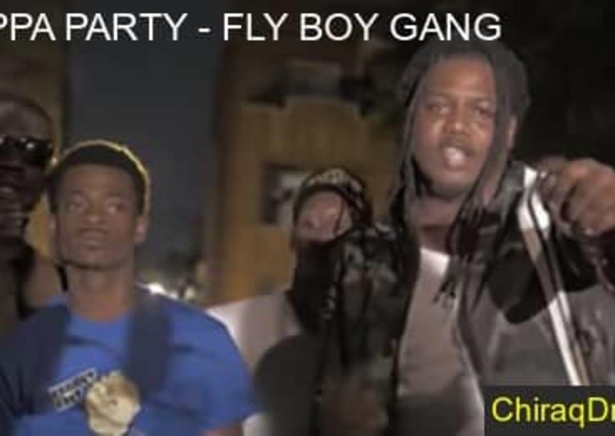 Choppa Party - Fly Boy Gang
