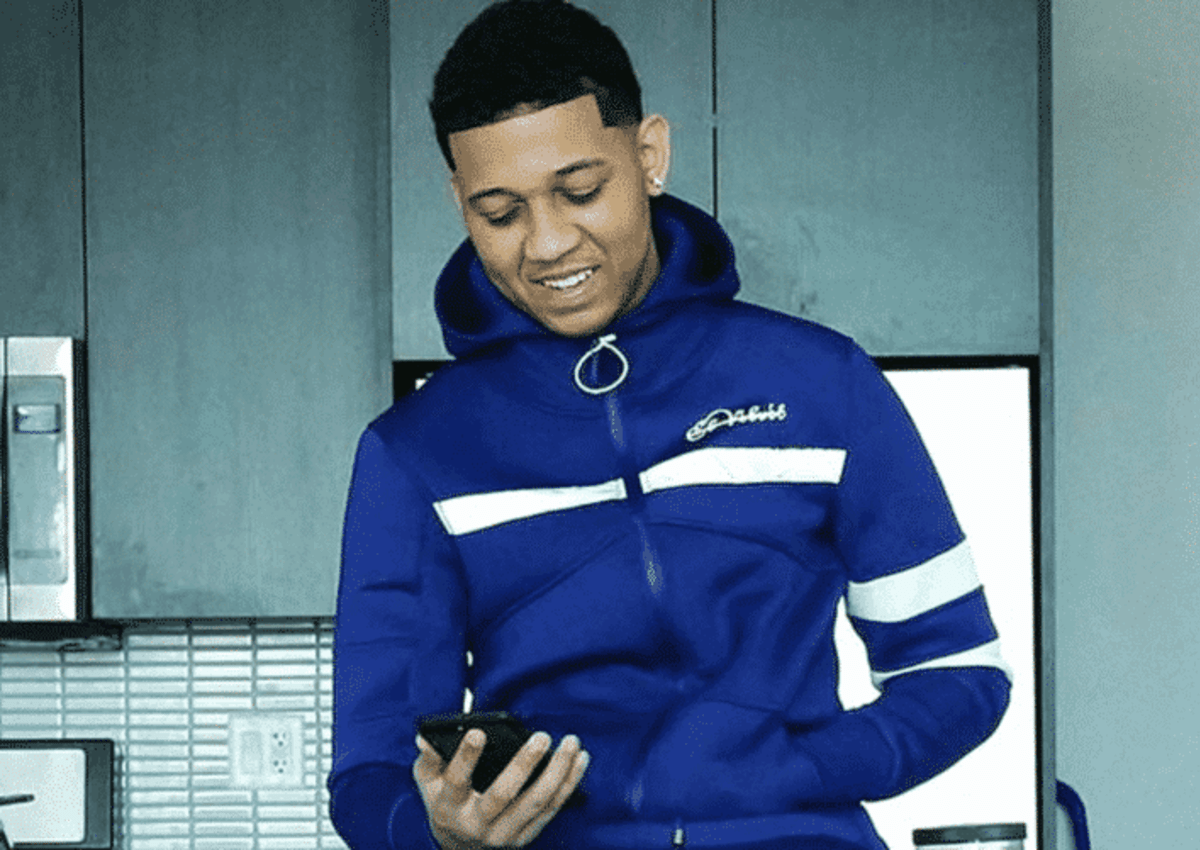Give Me a Call - Lil Bibby