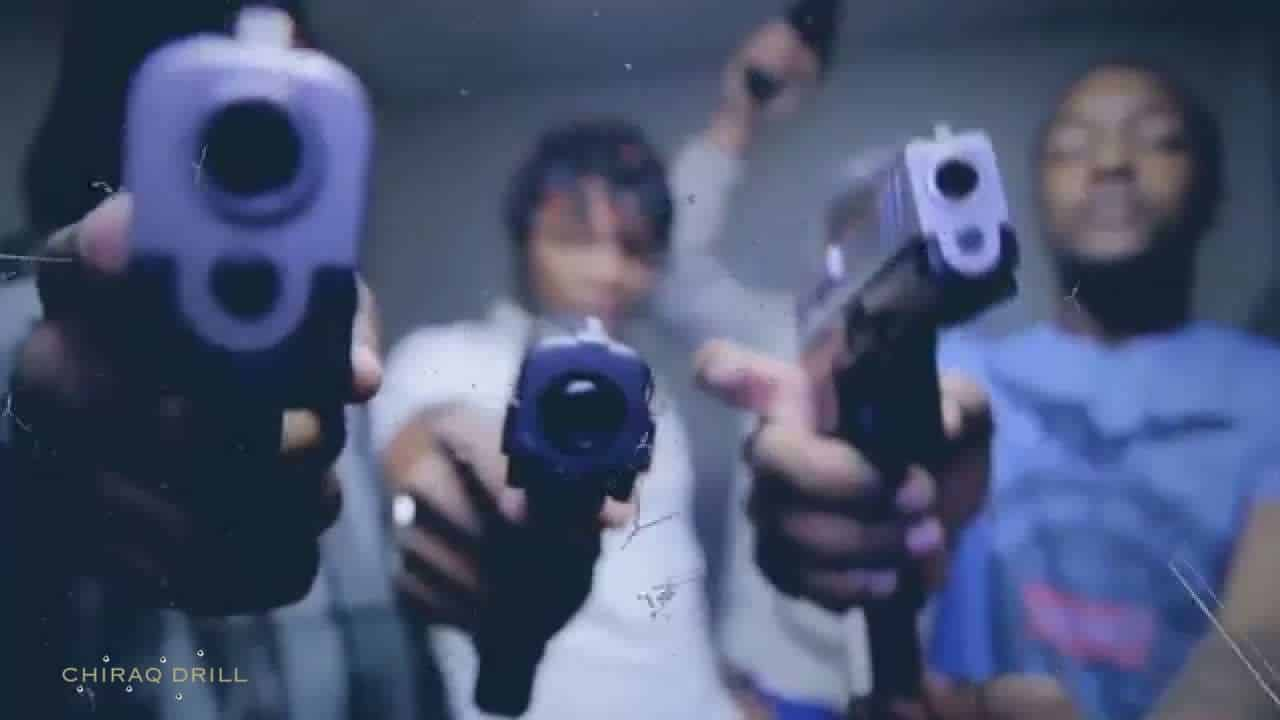 Free Lil Jay