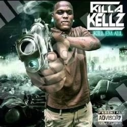 Drill Rapper Killa Kellz