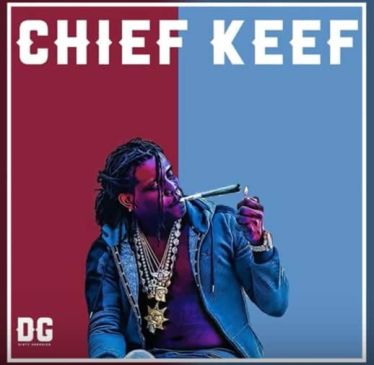 Chief Keef - Don't Feel Shit