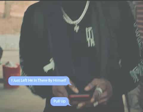 New Video 1-773 Vulture by Lil Durk