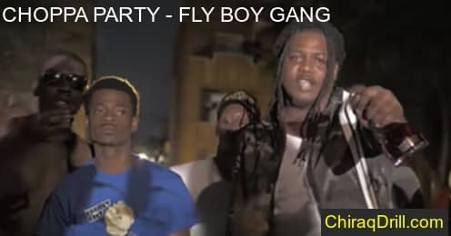 Choppa Party - Fly Boy Gang