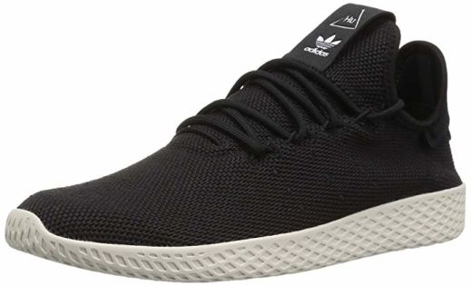 Pharrell Williams HU adidas Mens Tennis Shoe