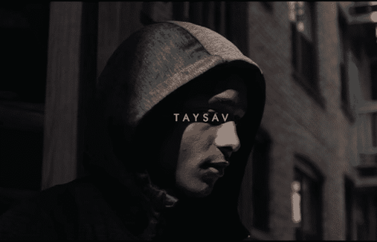 TaySav - Young Pappy's Brother