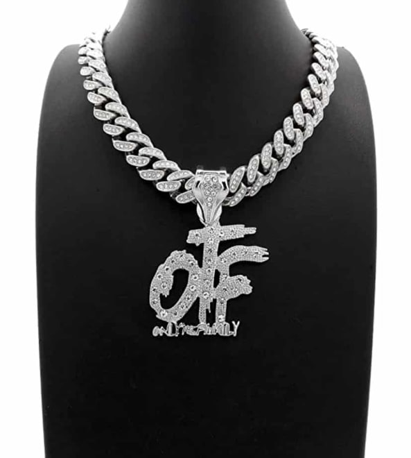 OTF Chain - Official OTF Chain.