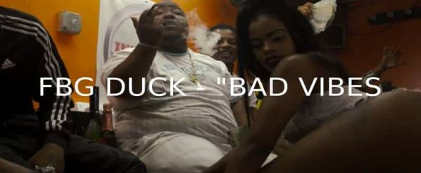 Bad Vibes - FBG Duck
