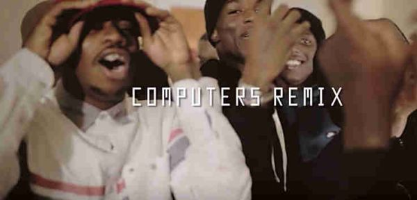 "Wooski ""Computers Remix"""
