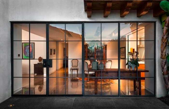 Window Trends: Modern Style