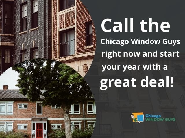 Call Chicago Window Guys for your home remodelling