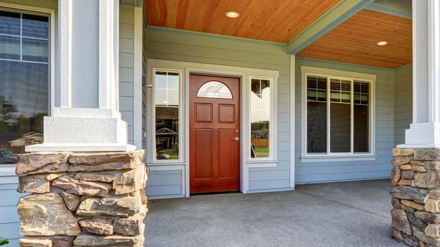 Window and Door Installation Service
