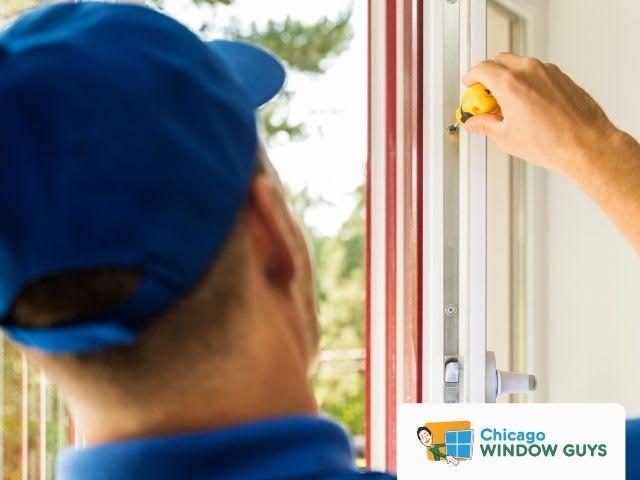 Fixing Windows