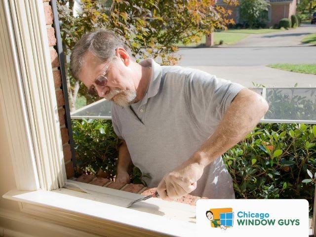 Repairing Windows