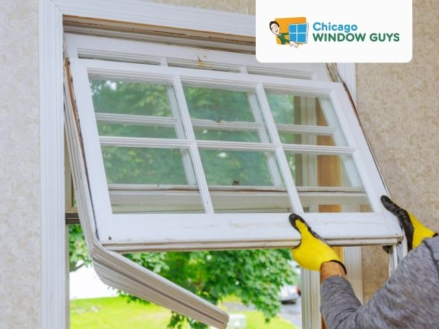 Replacing Old Windows