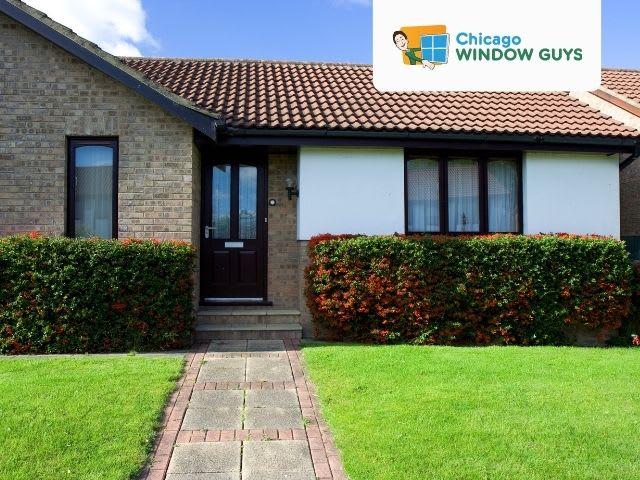 Home energy-efficient