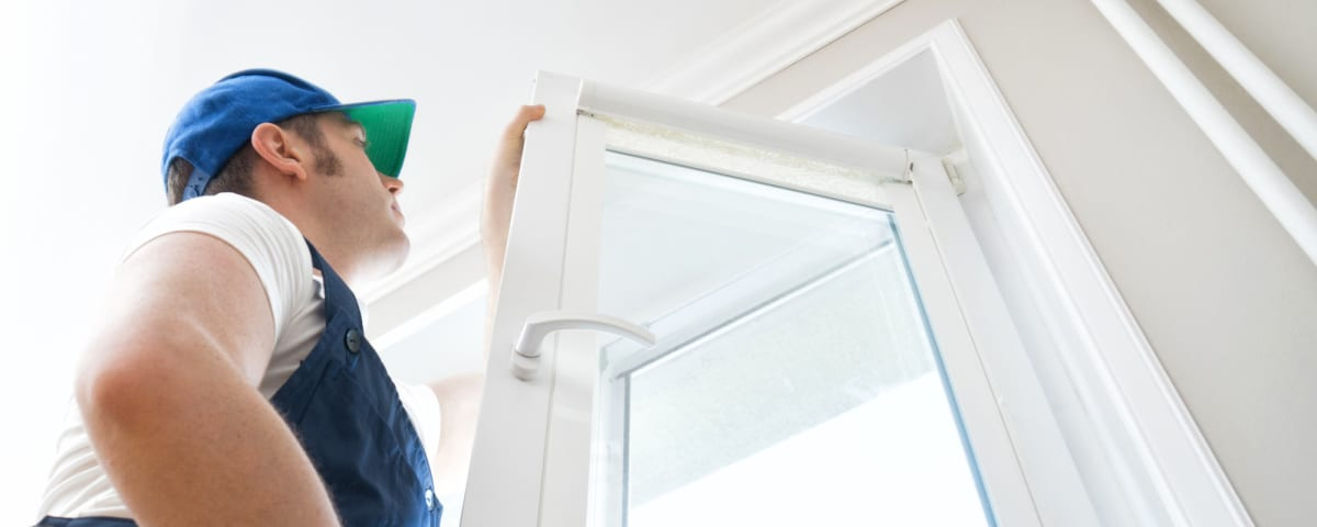 install replacement windows