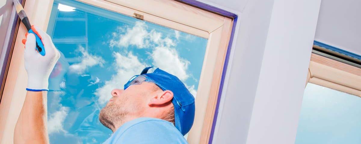 Professional Window Installation