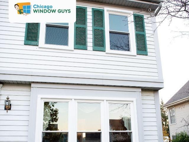 Window Project in Gurnee IL