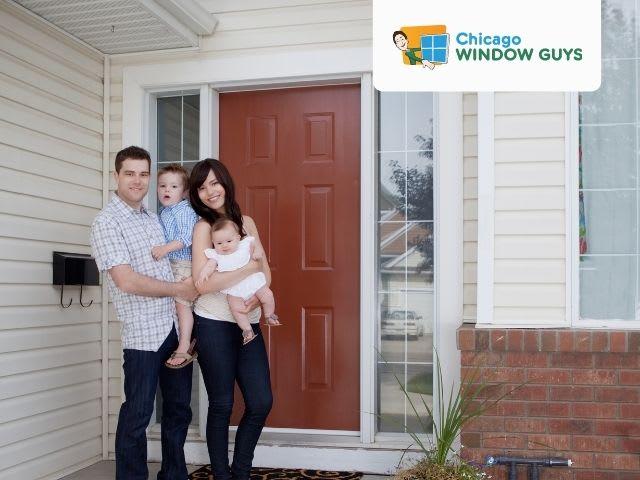 Family Front Door