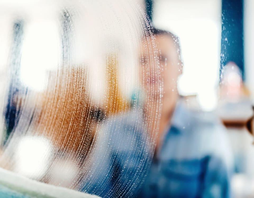 Best ways to clean windows interior and exterior