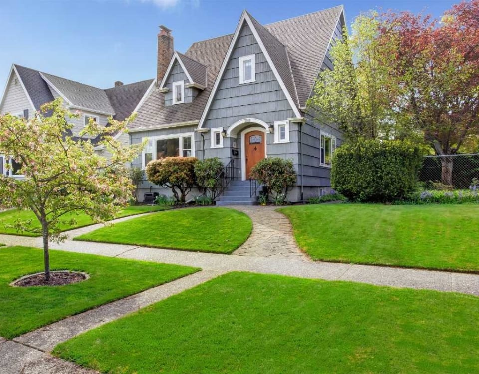 Improve Curb Appeal with a New Door