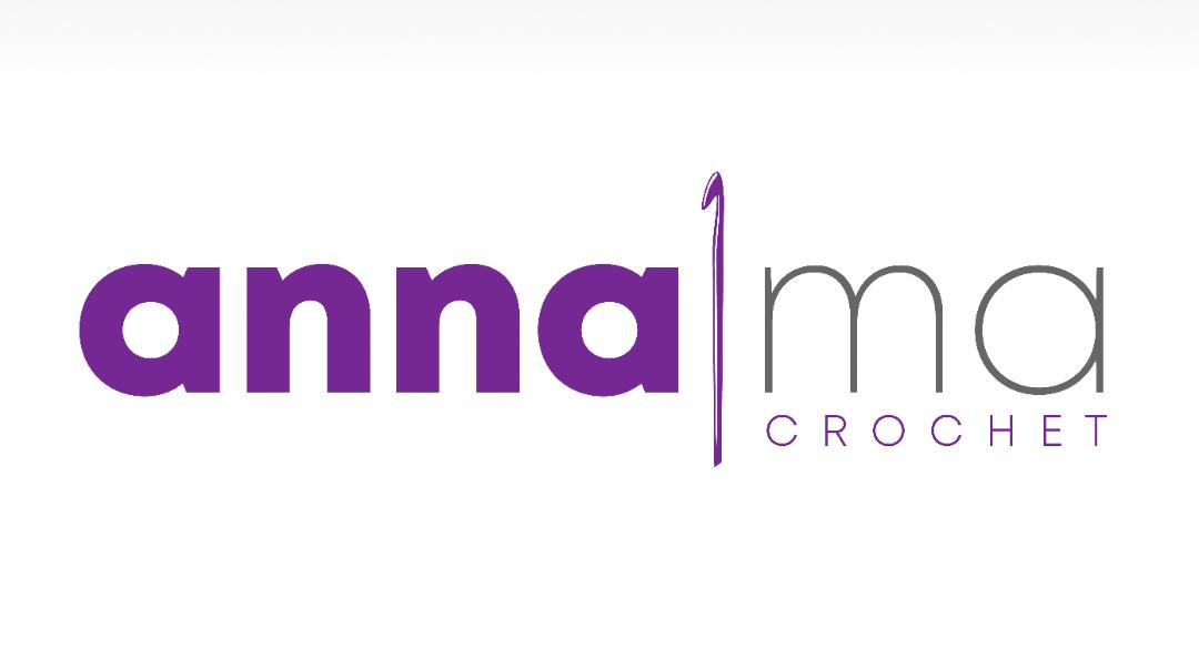 AnnaMaCrochet -logo