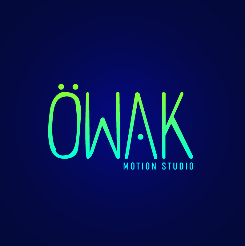 ÖWAK Motion Studios-logo