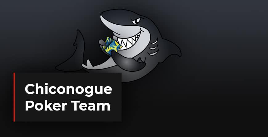 Chiconogue Poker Team – Restrito á membros do time.