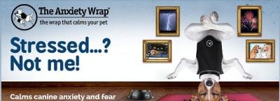 Je parcourais le web à la recherche de nouveaux produits ou de solutions peu connues destinées à aider les chiens anxieux à se déstresser,. Et là, je suis arrivée sur un site anglais, la Compagnie des Animaux. Leur présentation m'a semblé très interessante pour vous .