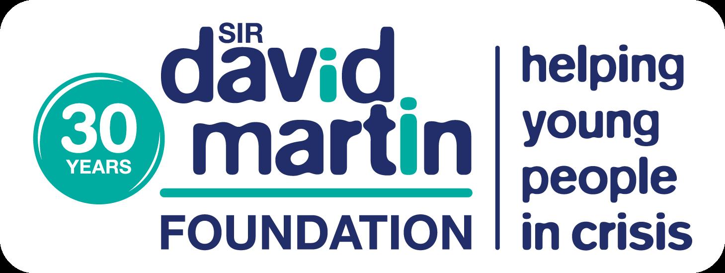 Sir David Martin Foundation Community Fundraising