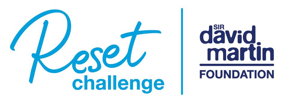 Reset Challenge 2020