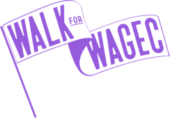 Walk for WAGEC 2021