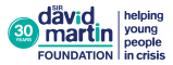 Sir David Martin Foundation Community Fundraising